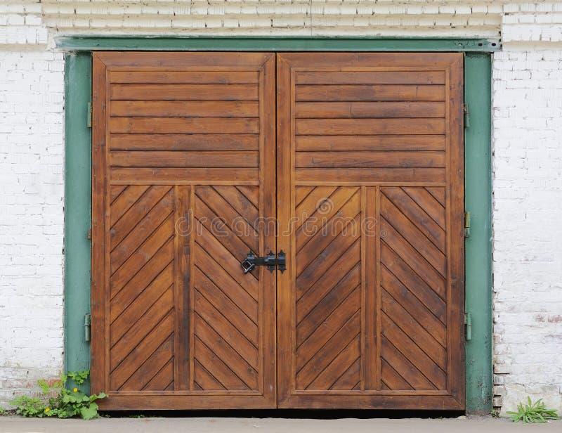 wooden door royalty free stock image image 31429766. Black Bedroom Furniture Sets. Home Design Ideas