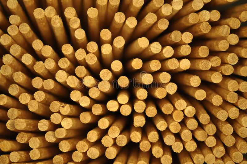 Download Wooden dowels stock image. Image of pattern, wooden, stack - 8479353