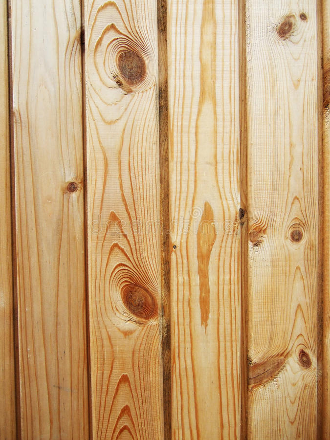 Wooden fence. Wooden planks great as a background royalty free stock images