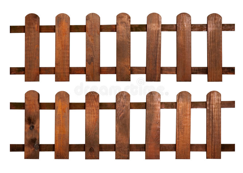Download Wooden fence stock image. Image of security, rural, surrounding - 18349847