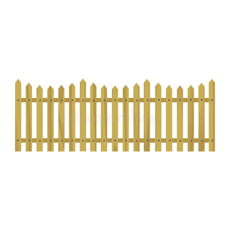 Download Wooden Fence Stock Photography - Image: 22390382