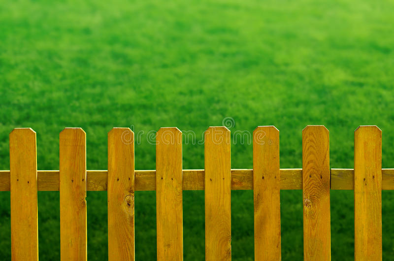Download Wooden Fence stock image. Image of country, board, green - 24532237