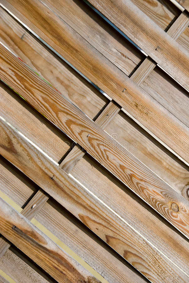 Download Wooden Fence Background stock photo. Image of view, wooden - 7534594