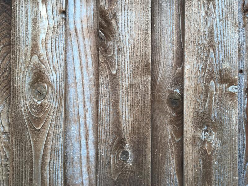 Wooden fence detail background royalty free stock photo