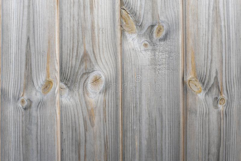 wooden fence with Rustic plank grey bark wood background, Abstract background royalty free stock images