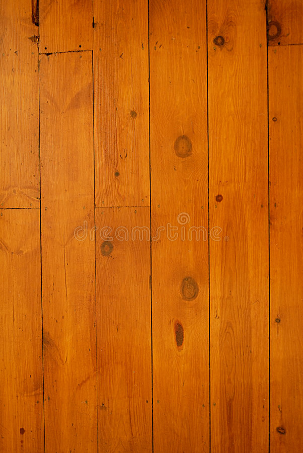 Wooden Floor. royalty free stock images
