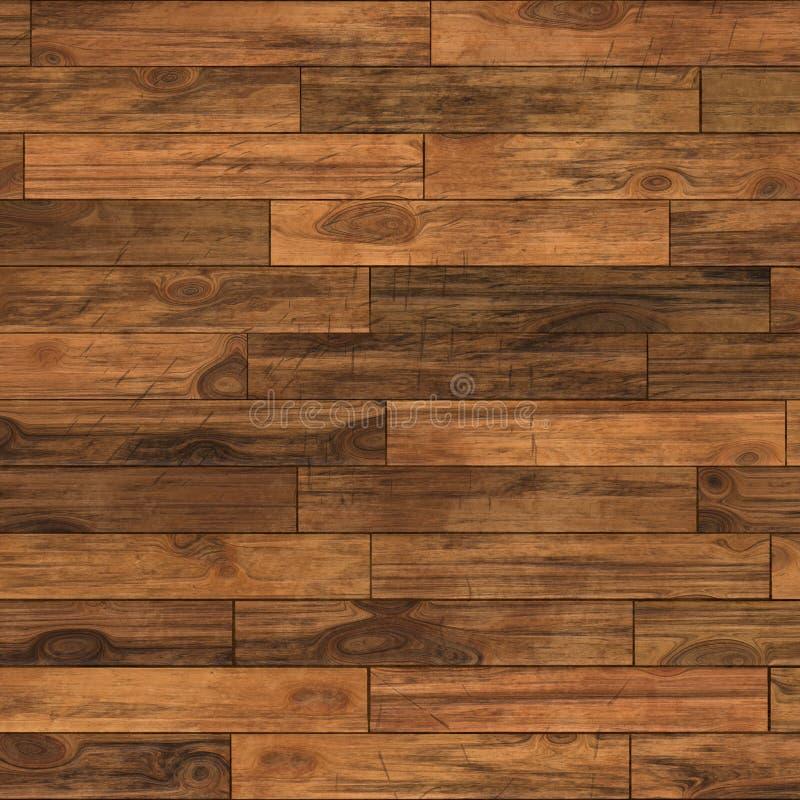 Download Wooden floor stock illustration. Image of detail, obsolete - 23482758