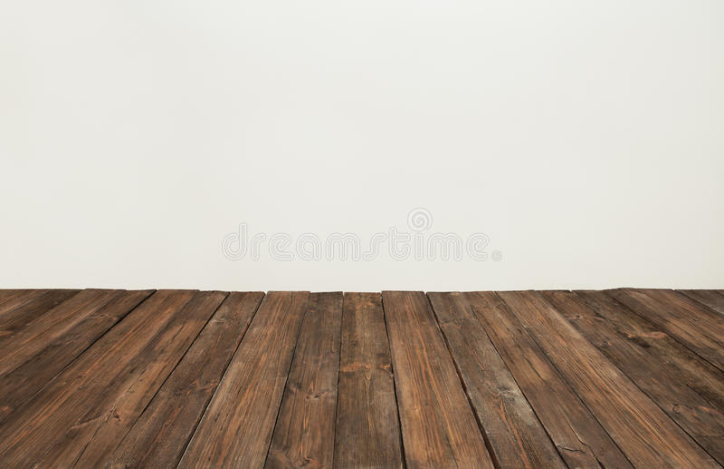 Wooden Floor Old Wood Plank Brown Board Room Interior