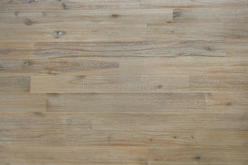 Wooden floor tiling texture light brown royalty free stock photography
