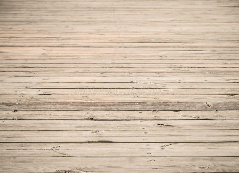 Wooden floor. Timber floor or wooden floor background royalty free stock photo