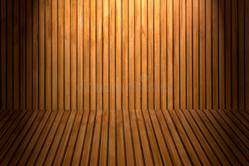 Download Wooden floor and wall stock image. Image of fence, element - 39510937