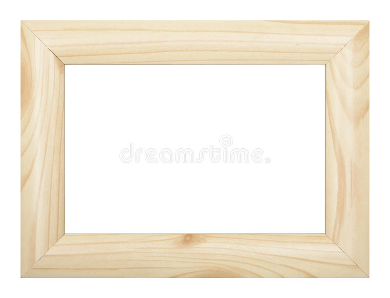 Download Wooden frame stock image. Image of painting, border, exhibition - 22492803