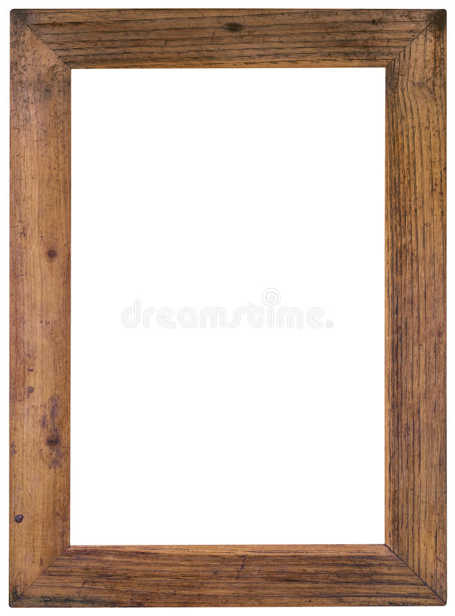Great Download Wooden Frame Cutout Stock Image. Image Of Brown, Decorative    70784579