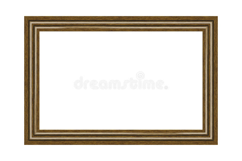 Download Wooden frame stock photo. Image of decorated, grunge - 32210958