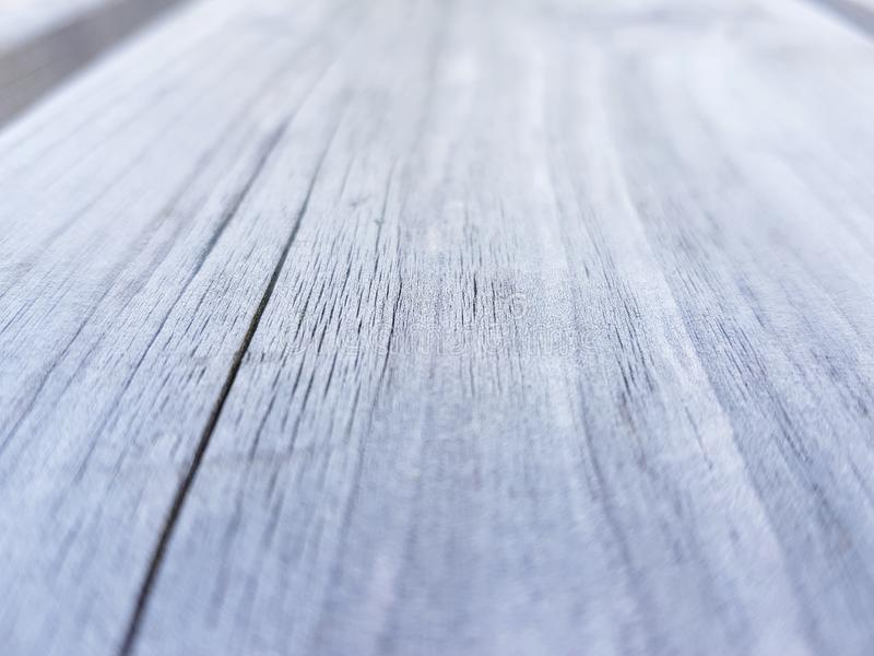 Wooden grey surface background seen from close. Froml royalty free stock images