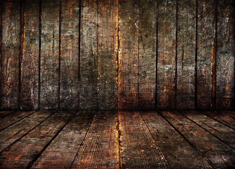 Download Wooden grunge stock photo. Image of room, wood, grungy - 28513700
