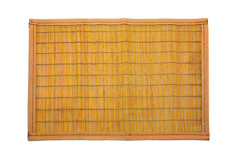 Download Wooden mat. stock image. Image of floor, brown, design - 20317471