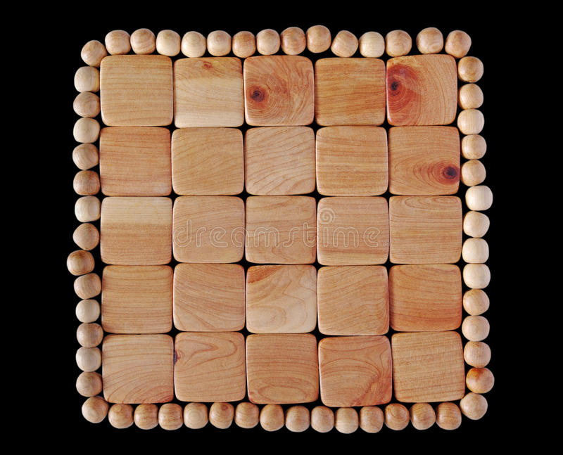 Download Wooden Object. Royalty Free Stock Image - Image: 17373556