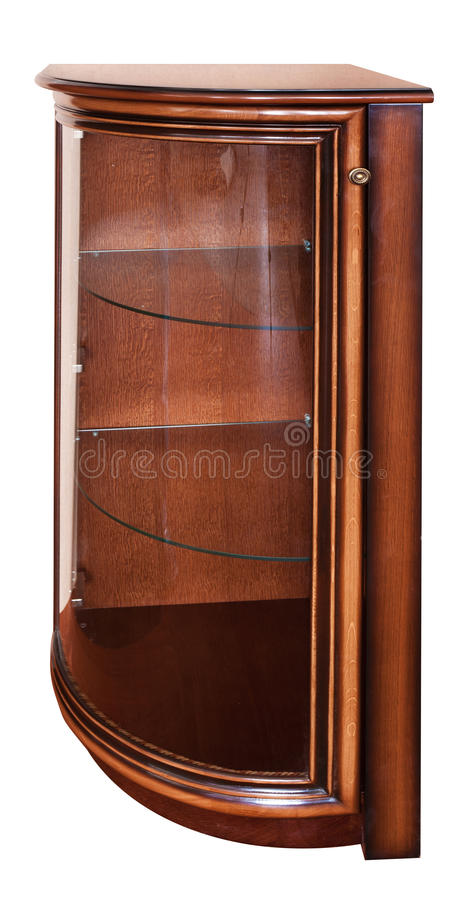 Download Wooden old stile bureau stock photo. Image of buffet - 24317394