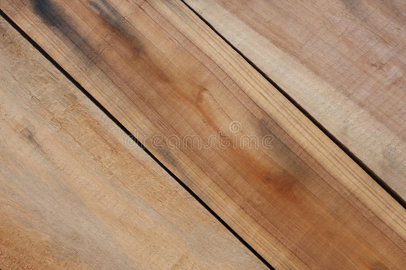 Wooden panel for background usage.  stock photography