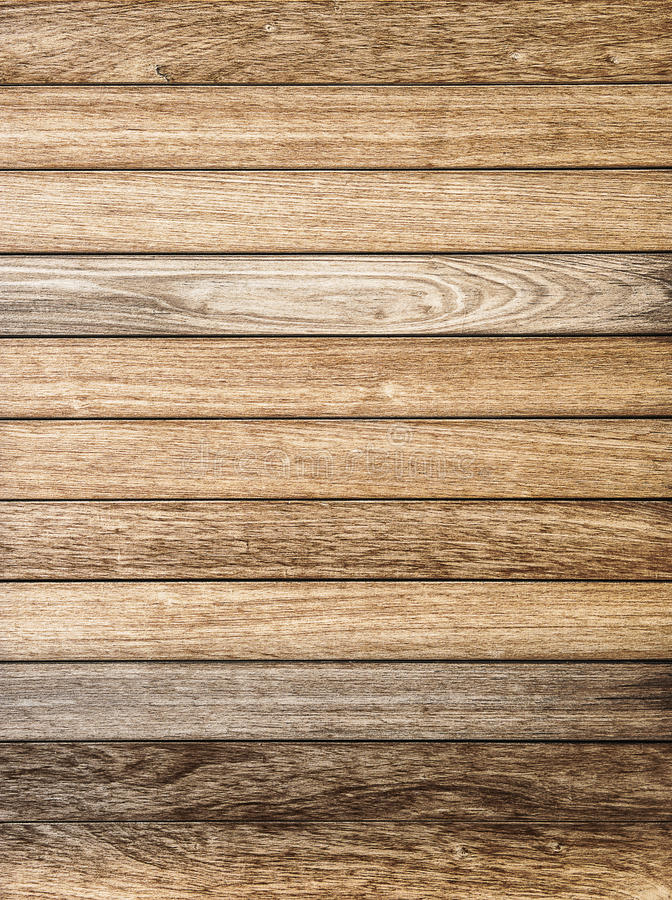 Vintage Wood Wallpaper Stock Image