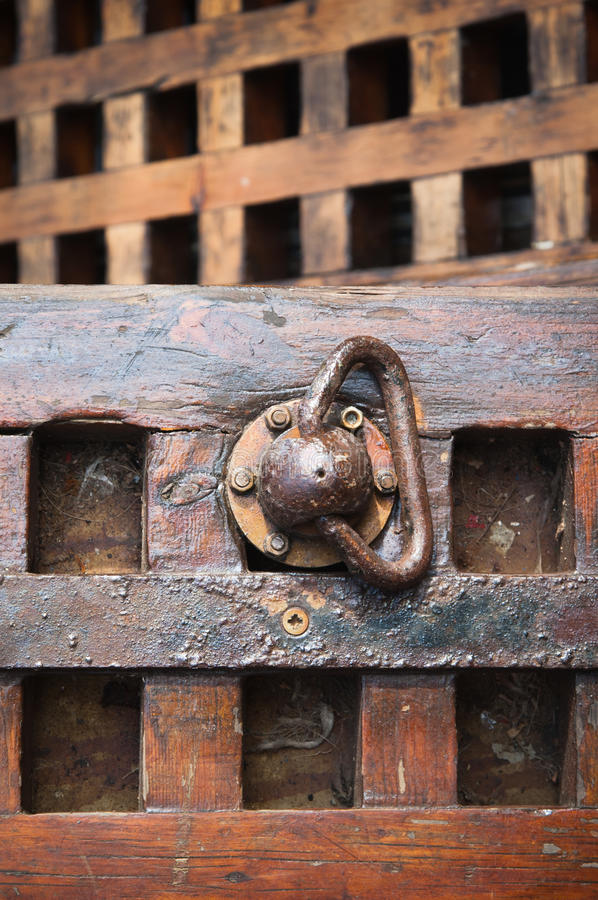 Download Wooden Parts Of The Ancient Sailing Ship Deck Stock Photo - Image of marina, dock: 28892282