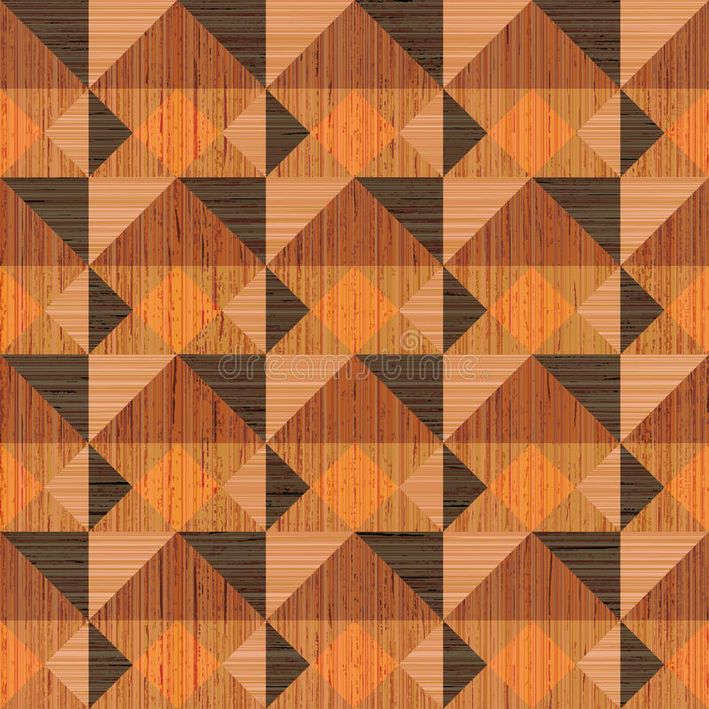 Download Wooden pattern stock vector. Image of building, maple - 23834758
