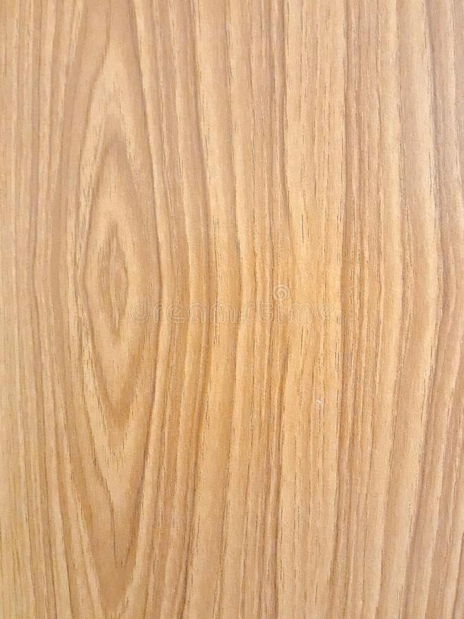 artificial wooden pattern varnished brown texture stock photography