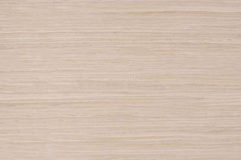 Wooden Pattern Texture. Natural grain rich wood bleached oak background pattern royalty free stock photo