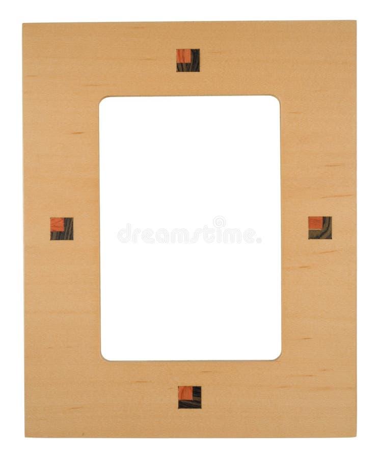 Free Wooden Photo Frame Stock Photo - 3944090