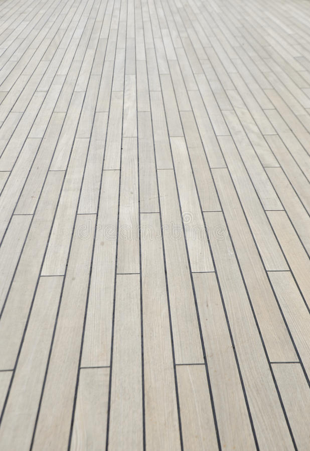 Wooden plank floor royalty free stock images