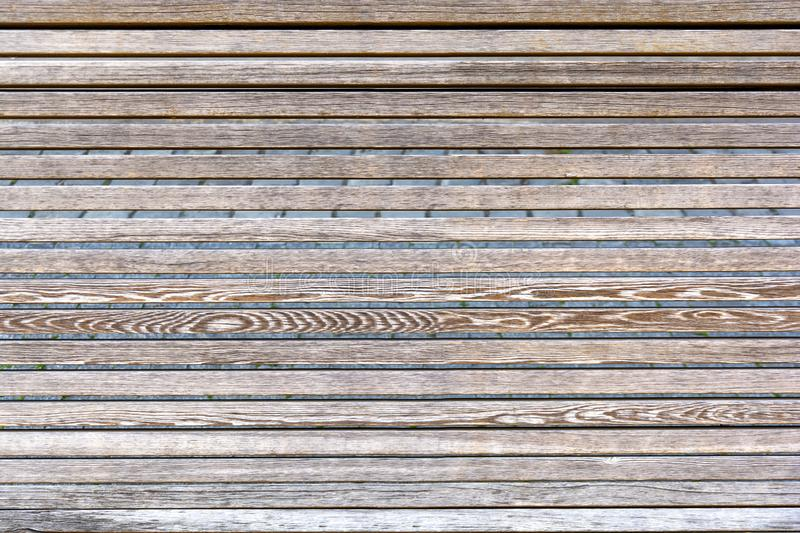 Wooden plank grid texture material background royalty free stock image
