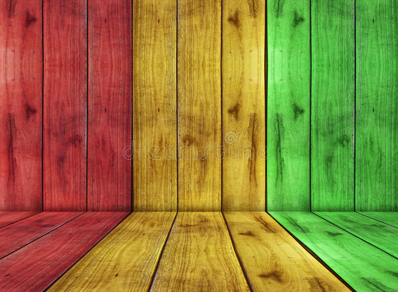 Wooden plank texture background stock images