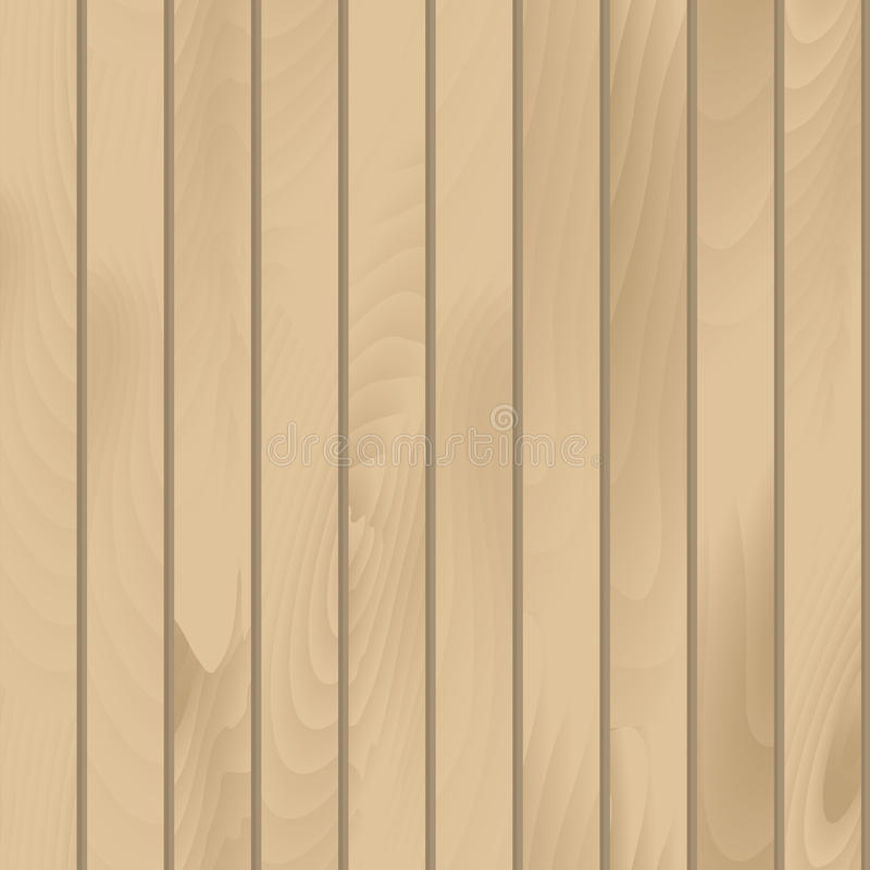 Wooden plank texture vector seamless illustration stock for Wood plank seamless texture