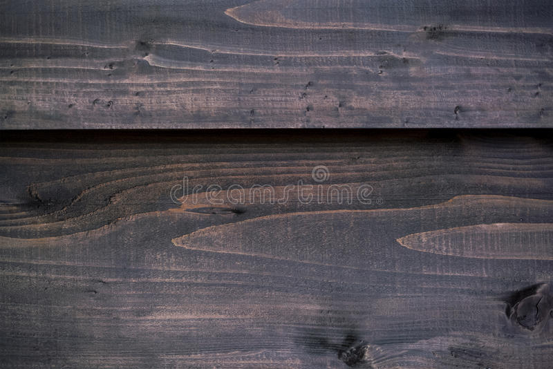 Wooden Planks Background. Flat lay Wooden panel royalty free stock images