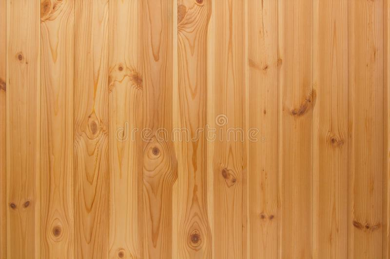 Background wood brown beige from a number of boards stock image
