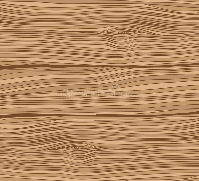 Wooden planks texture royalty free illustration