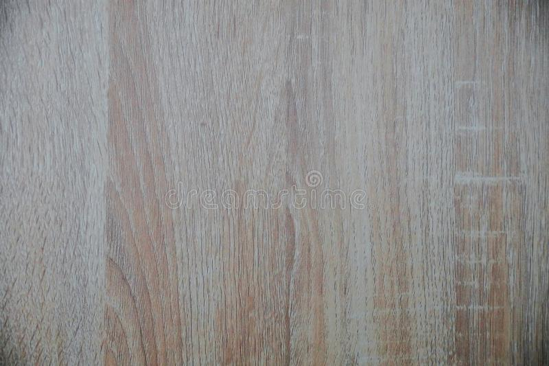Wooden plate texture stock image