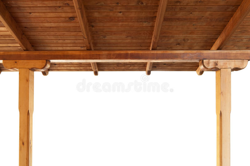 Download Wooden Porch Royalty Free Stock Photography - Image: 23896737