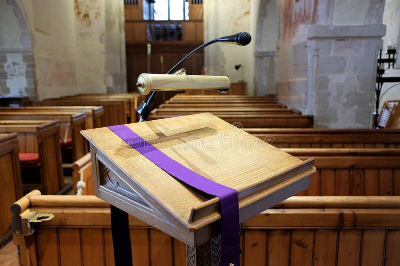 114 Pulpit Lectern Photos Free Royalty Free Stock Photos From Dreamstime