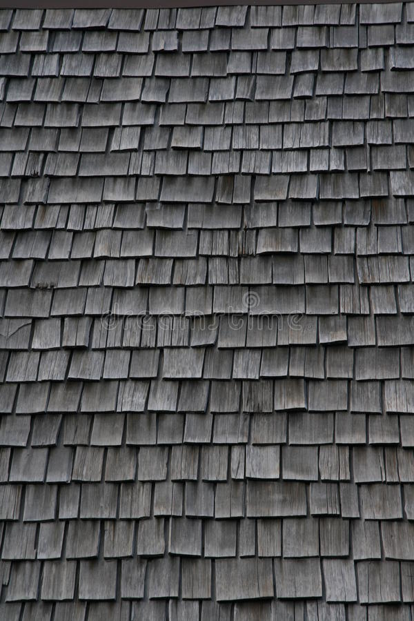 Download Wooden rooftops stock image. Image of house, protect - 12335449