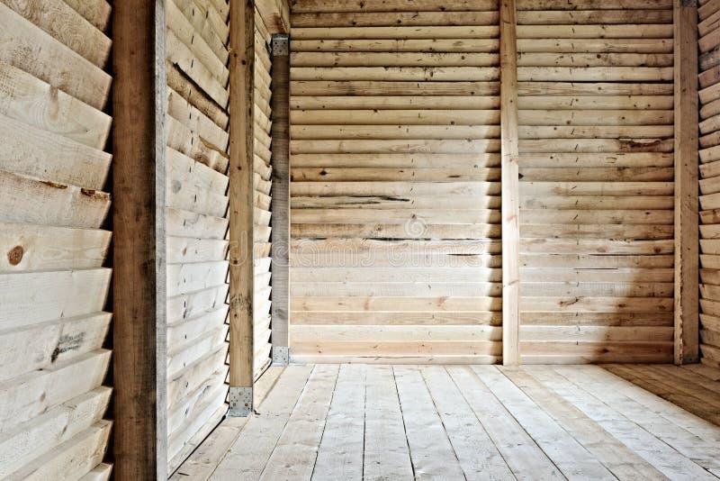 Download Wooden room stock image. Image of border, blank, ornate - 15706635