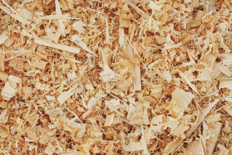 Wooden shaving stock images