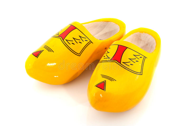 Download Wooden Shoes Royalty Free Stock Photos - Image: 11618808