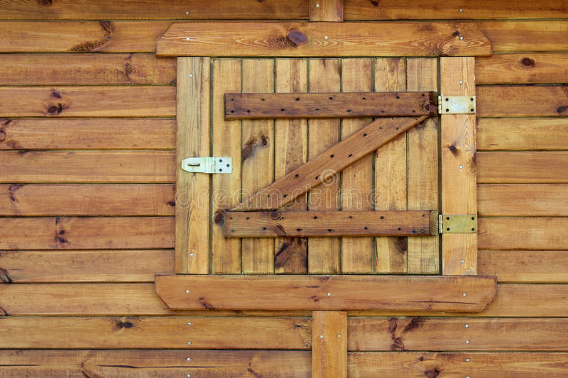 Download Wooden shutters stock image. Image of frame, boarding - 25018501