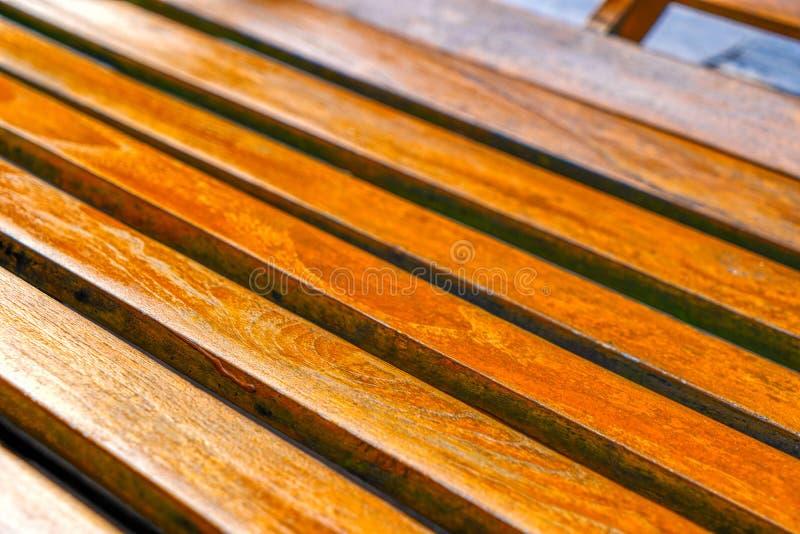 Wooden slats. Natural wood lath line arrange pattern texture bac. Texture as a design element, wooden battens fixed next to each other stock photos