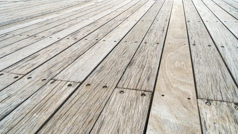 Wooden slats. Natural wood lath line arrange pattern texture bac. Texture as a design element, wooden battens fixed next to each other royalty free stock images