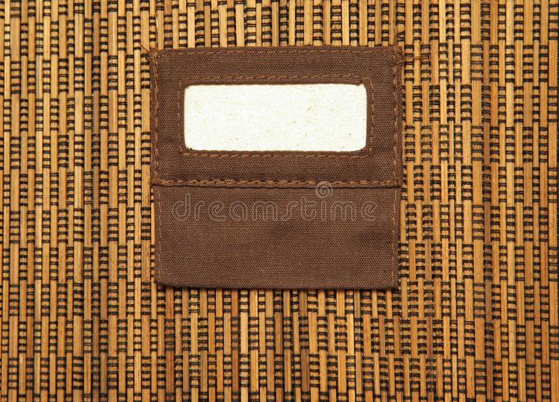 Wooden surfase with pocket. Closeup wooden surfase with pocket stock photos
