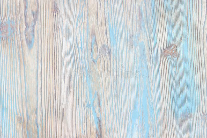Wooden teal texture. Natural colorful vivid background, wooden wall or table. Backdrop for scrapbook, photo from above, top view stock photos