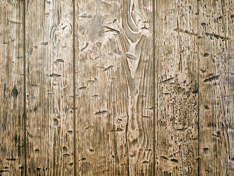 Download Wooden texture. stock image. Image of detailed, erose - 17708823